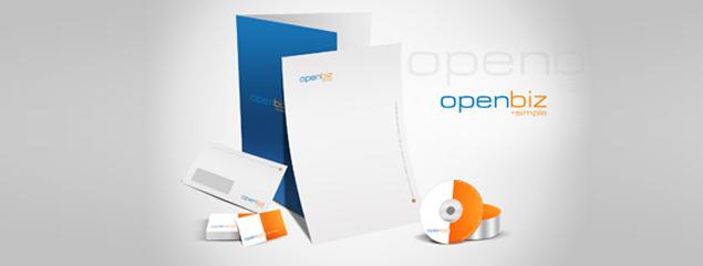 Nueva imagen para OpenBiz!