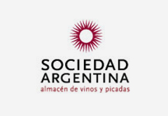 Sociedad argentina de vinos y picadas la plata