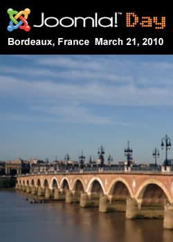 Joomla! Day Francia 2010