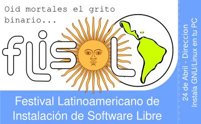 FLISOL La Plata