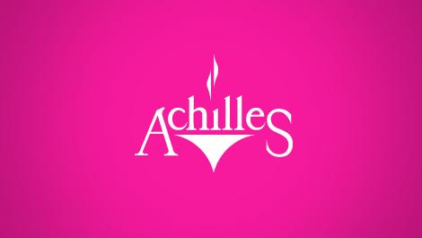 Achilles | Diseño de Iconos, Web y Desarrollo