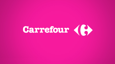 Carrefour | Banners