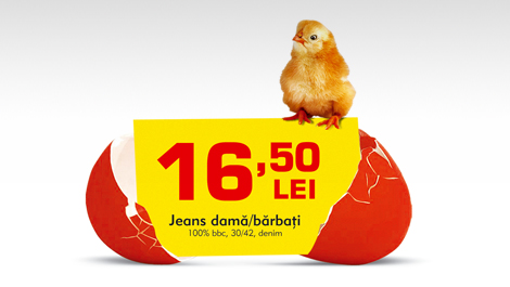 Carrefour   Banners
