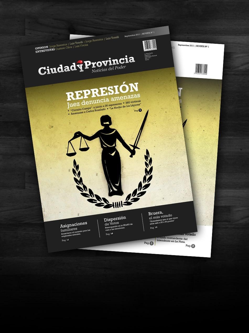 Ciudad y Provincia Revista
