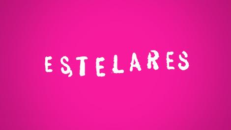 Estelares | Diseño de imagen, desarrollo web y CD/DVD