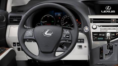 Lexus | Diseño Web y Animación