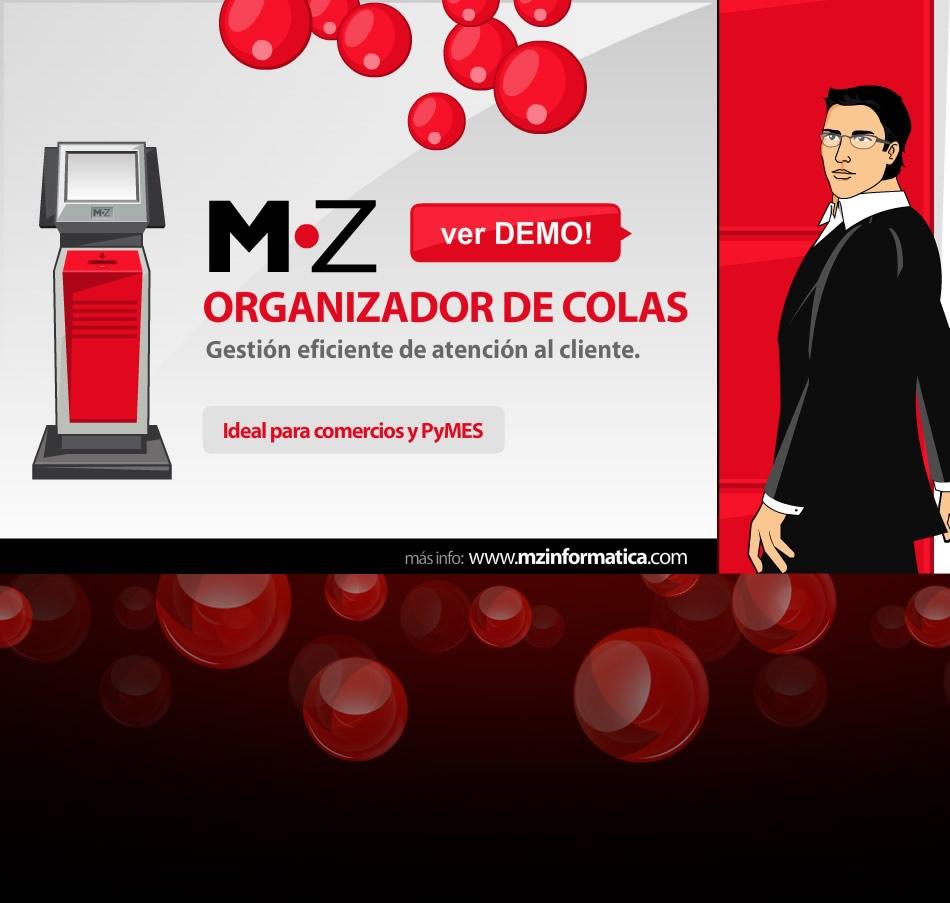 MZ Informática Animación Técnica