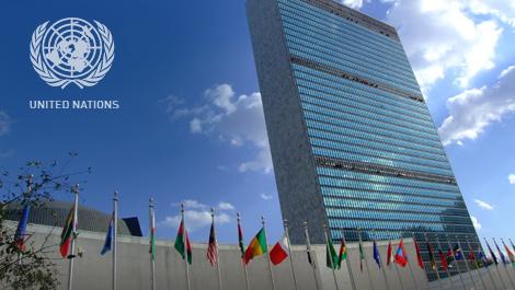 Naciones Unidas | Diseño Web y Desarrollo