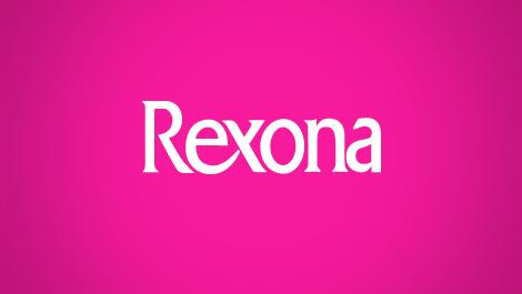 Rexona | Diseño Web