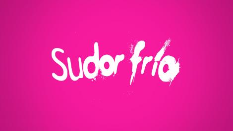 Sudor Frío | SitioWeb, marca, poster y community manager