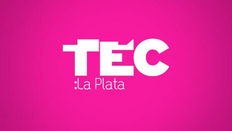 TEC La Plata | Diseño de Imagen, desarrollo web y Community Manager