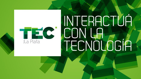 TEC La Plata (WordPress)