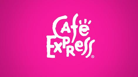 Café Express | Desarrollo Web, video y versión Móvil