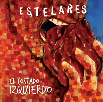 Estelares presenta El Costado Izquierdo