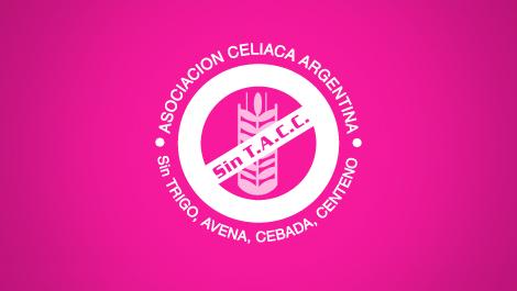 Asociación Celíaca Argentina | Diseño de imagen y desarrollo web