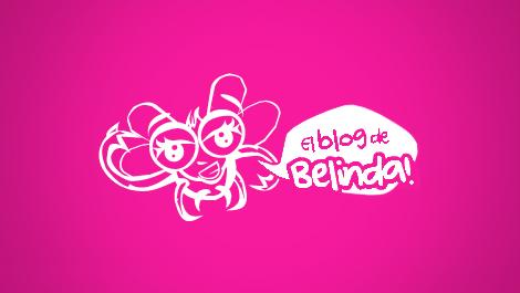 Chicos en Red – Belinda | Diseño y desarrollo web