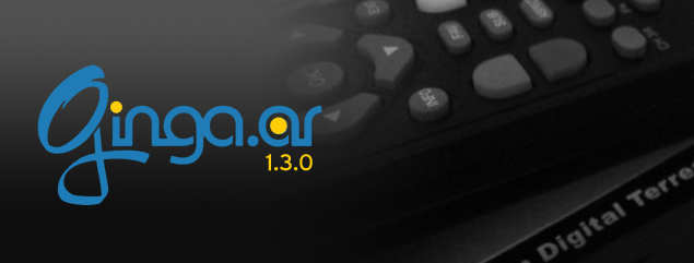 Ginga.ar 1.3.0 is available!