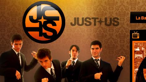 JUSTUS | Diseño y desarrollo web