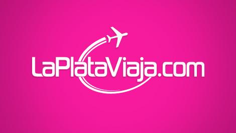 La Plata Viaja | Diseño y desarrollo web