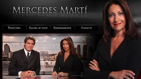 Mercedes Martí | Diseño y desarrollo web.