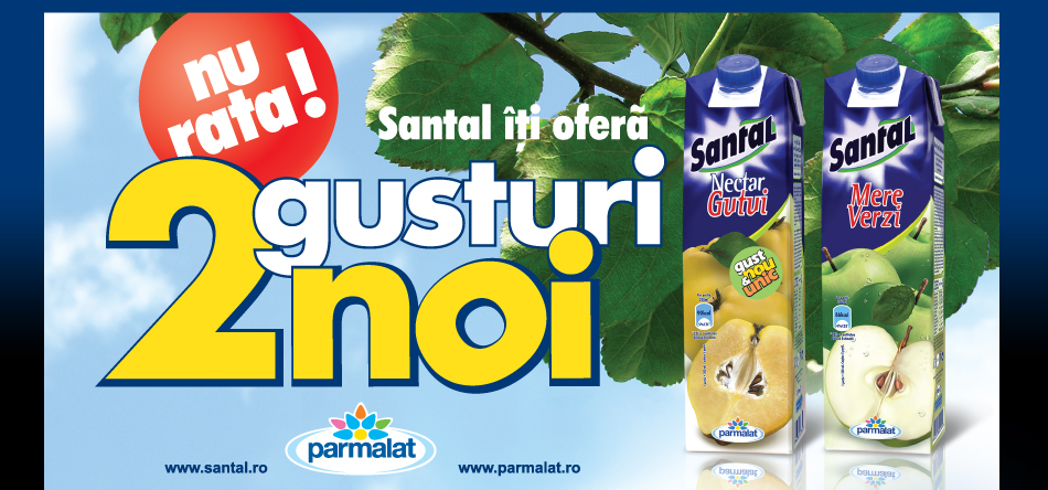 Parmalat Banners 1 QKStudio