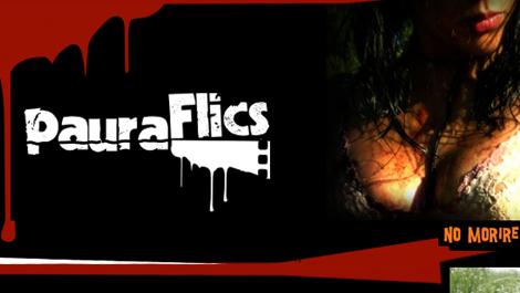 Paura Flics | Diseño y desarrollo web