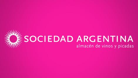 Sociedad Argentina | Diseño web