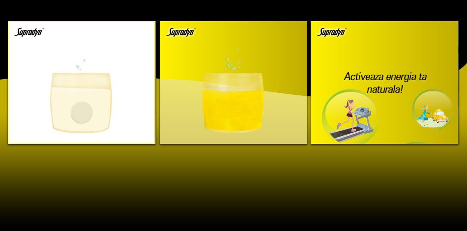 Supradyn Banners 3 QKStudio