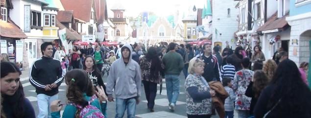 More than 70.000 visitors to TEC La Plata