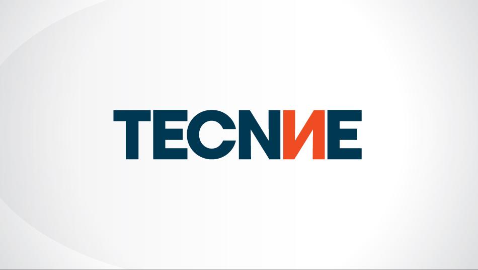 Tecnne Logo  QKStudio