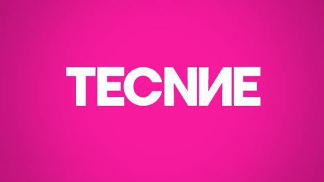 Tecnne | Identidad y diseño web