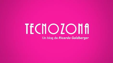 Tecnozona | Diseño web