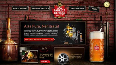 Ursus | Desarrollo web