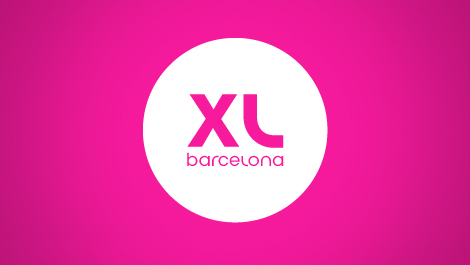 XL Barcelona   Diseño web flash