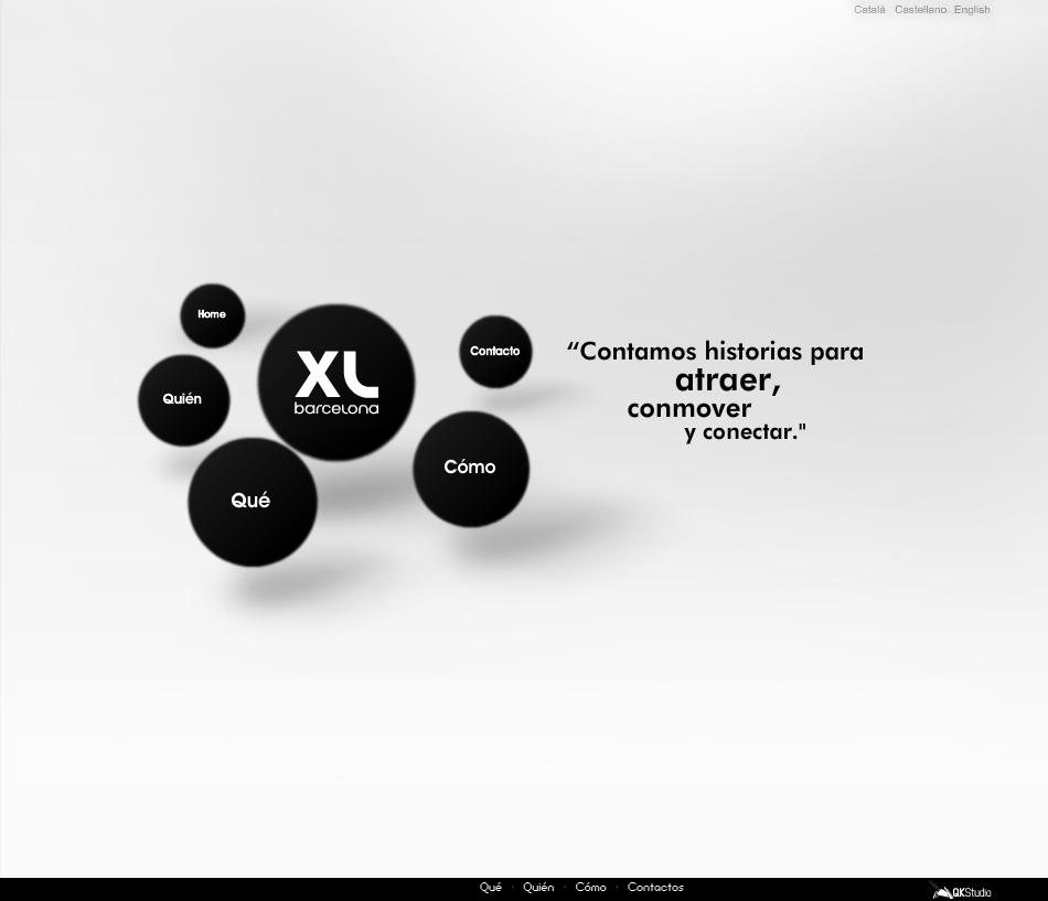 XL Barcalona Web 2 QKStudio