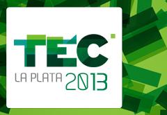 TEC La Plata 2013