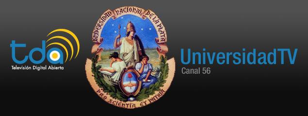 La UNLP ya tiene su propio canal de TDA, TV Universidad