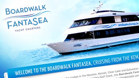BoardWalk Fansea | Diseño y desarrollo web