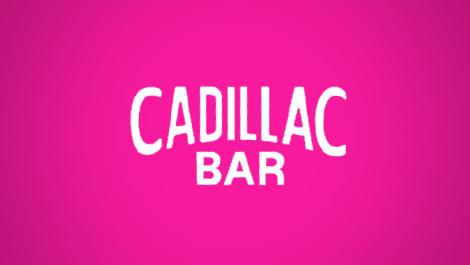 Cadillac Bar | Diseño y desarrollo web