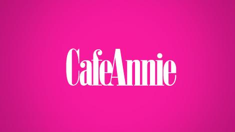 Café Annie | Diseño y desarrollo web
