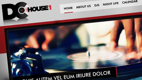 DC House | Diseño y desarrollo web