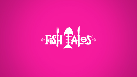 Fish Tales | Diseño y desarrollo web