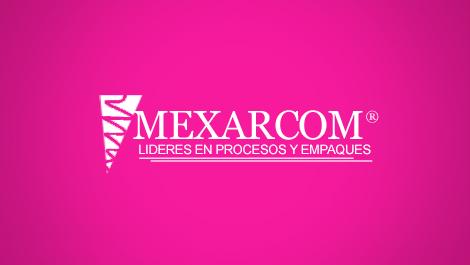 Mexarcom | Diseño web