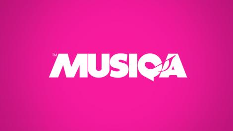 Musiqa | Diseño y desarrollo web