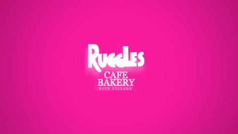Ruggles Cafe Bakery | Diseño y desarrollo web