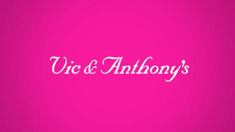 Vic & Anthony's | Diseño y desarrollo web