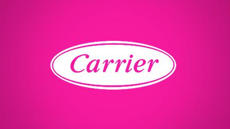 Carrier Argentina | Diseño Web y Desarrollo. Versión móvil.