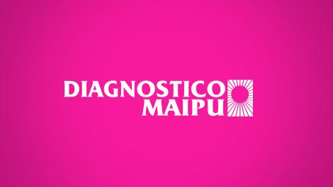 Diagnostico Maipu | Campaña para Facebook y Realidad Aumentada