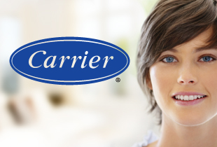 Carrier Argentina launched its new website developed by QKStudio