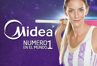 """Midea Challenge"" reached 2500 users in its third week on Facebook"
